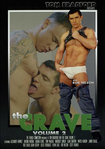 The Crave Vol. 2