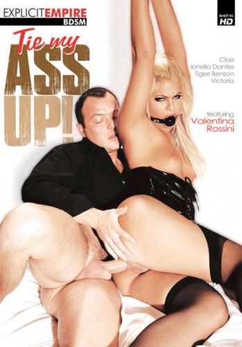 Tie My Ass Up!