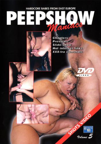 Peepshow Maniacs 5