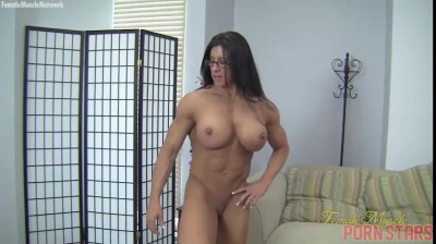 Female Muscle Cougars And Muscle Porn part 11