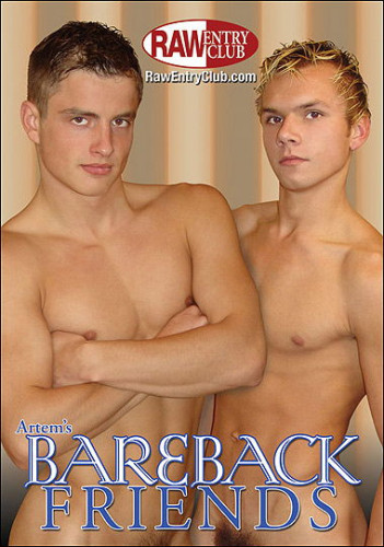 Artem's Bareback Friends