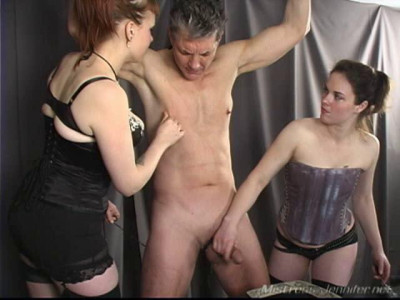 Mistress Jennifer – Asshole Escape – Domination HD