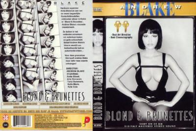 Description Andrew Blake - Blond and Brunettes(2001)