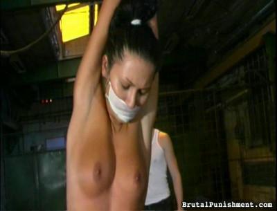 Brutal BDSM 48