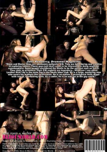 Description Slave & Master Fisting Ballet(1985)- Dave Nesor, Steven Toushin