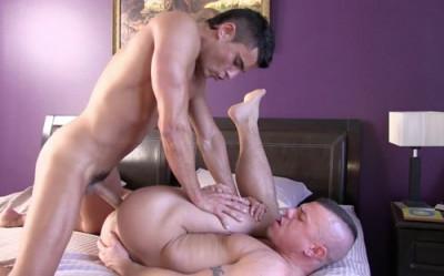 Rafael Carreras and Jesse Santana