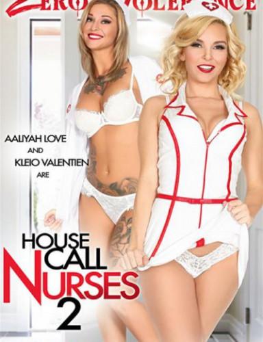 Description House Call Nurses vol.2