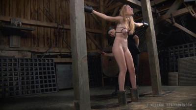 Ashley Lane Screamer