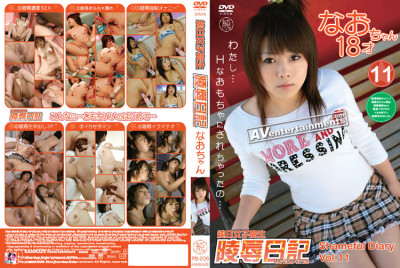Shameful Diray Vol.11 - Nao (Pb-206)