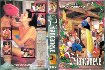 Description Biancaneve i Sete Nani