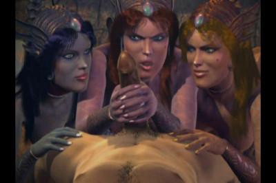 Porn Fantasies Sleepy Spells