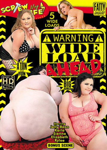 Warning Wide Load Ahead (2012)