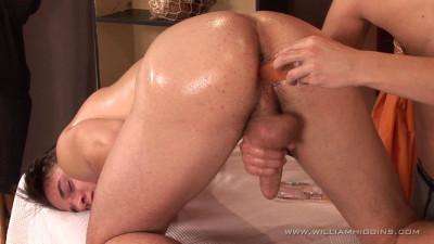 Jan Sedum Massage (2014)