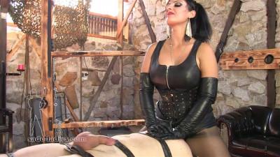 Sado Ladies - Riding Your Face (Mistress Ezada)