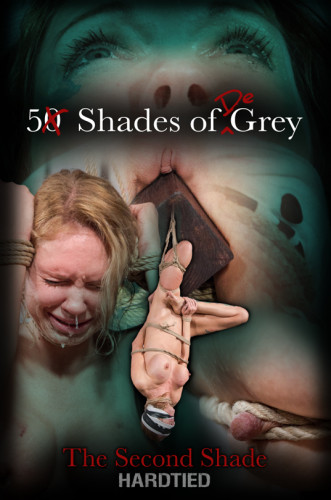 Rain Degrey 5 Shades of DeGrey: The Second Shade - hard, domination, video.