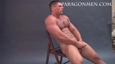 Paragon Men(2009-2012)Pack2