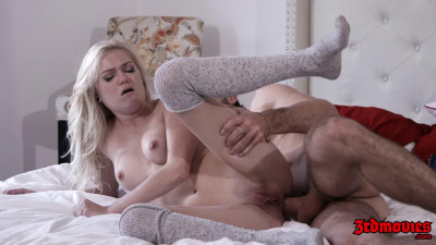 Chloe Foster – Blonde Gets It From Behind (2019)