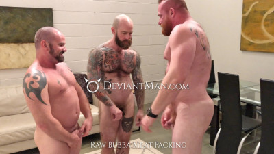 DeviantMan - Jack Dixon, Ethan Ayers & Eisen Loch (1080p)