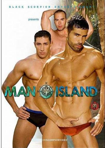 Description Man Island