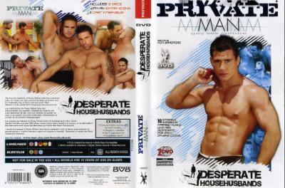Desperate House Husbands