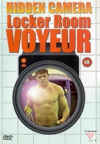Locker Room Voyeur