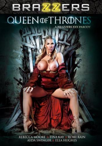 Description Queen Of Thrones(2017)