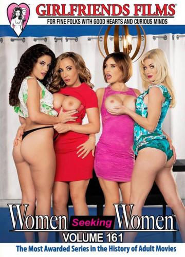 Women Seeking Women vol.161