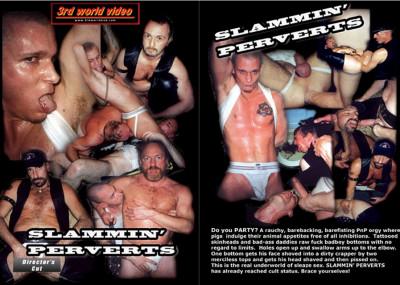 Slammin Perverts (2000)