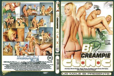 Bi Creampie Clinic vol.1 - cum, horny, fucked, nurse