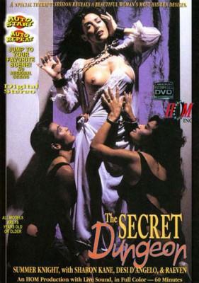 The Secret Dungeon