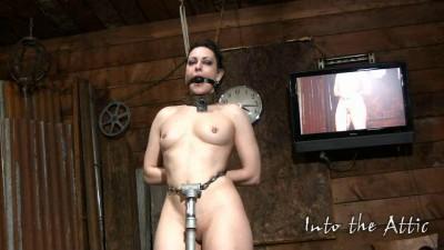 Lilith metal bondage