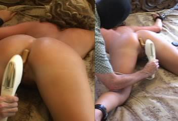 Shelby – Anal Probe