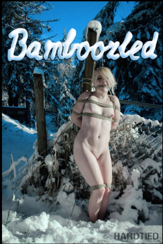 HdT Bamboozled – Bambi Belle