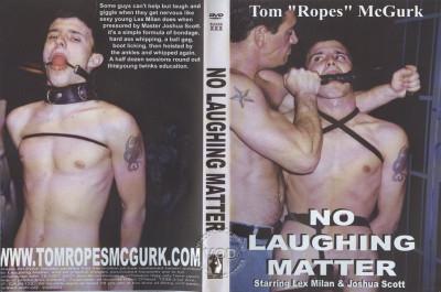 Description No Laughing Matter