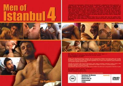 Men Of Istanbul vol.4