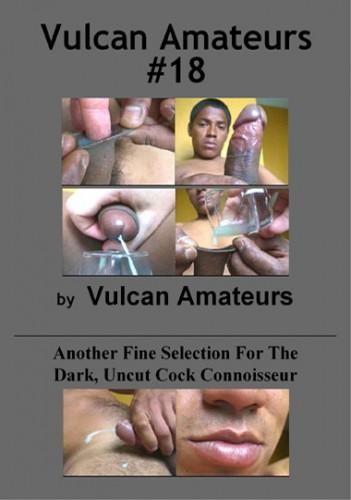 Vulcan Amateurs 18