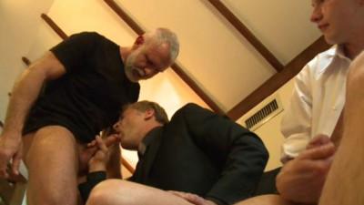 Agitate Fuck Through Older Men