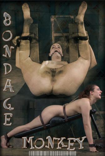 bondage having (CruelBondage - Endza)!