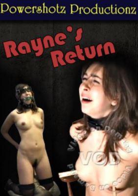 PowerShotz - Rayne Return