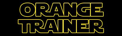 Orange Trainer 0.8 PC