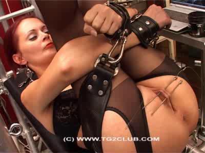 TG2Club TortureGalaxy Collection Part 15