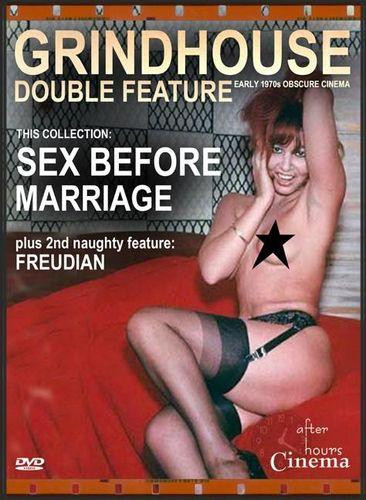 Description Sex Before Marriage(1970)