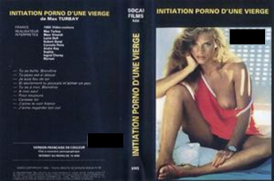 Initiation Porno D'Une Vierge (1980)