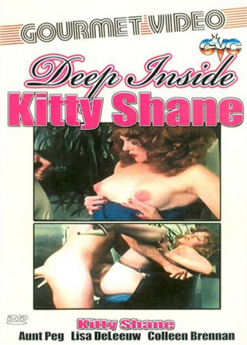 Deep Inside Kitty Shane