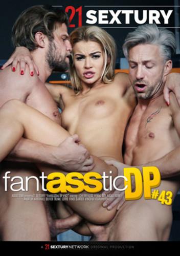 Description FantAsstic DP Vol 43