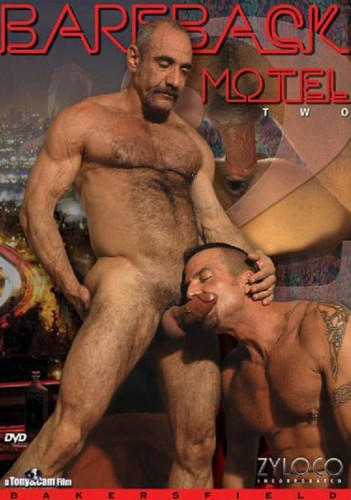 Zyloco - Bareback Motel Part 2