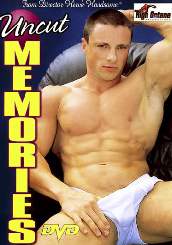 Uncut Memories — Jose Ganatti, Marko Pacyna, Sandor Sablon