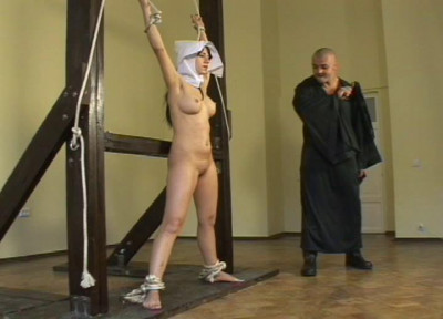 Exclusive Hot Nice Magic Cool Unreal Collection Russian Slaves. Part 4.
