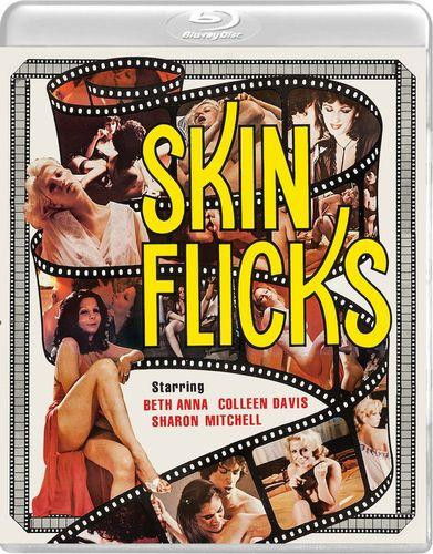 Description Skin-Flicks(1978)