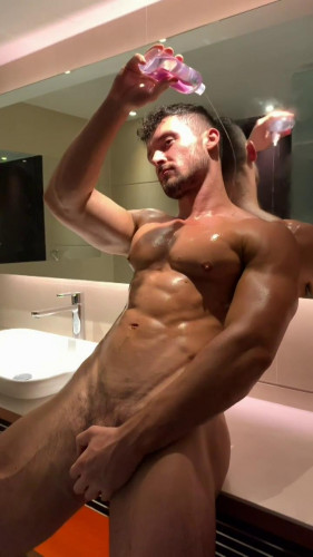 Mr Muscle Only Fans part 1